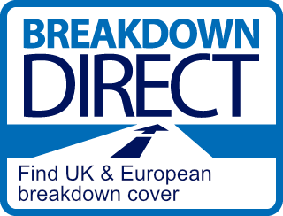 Breakdown Direct