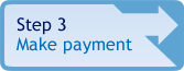 Step 3 Make payment